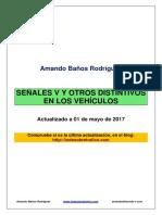 SEÑALES V Y DISTINTIVOS EN VEHICULOS.pdf
