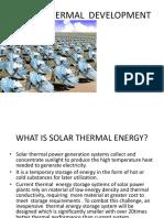 solar thermal development.pptx