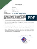 Surat Kualifikasi Bukit 2