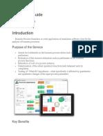 BP Simulator Reference Guide