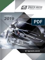 Tiger Auto Catalogo Geral 2019