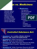 Drug Education