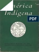 Mestizaje cultural y étnico / León Portillo, Miguel