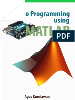 Arduino Programming using MATLAB By Agus Kurniawan