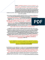 """""""De los posnacional a lo glocal"""", Mora (apuntes)"""