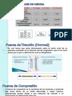 ESFUERZOS AXIALES O NORMALES-DEFORMACION (MODIFICADO)