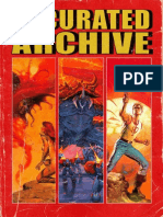 Da Curated Archive 12-18-19