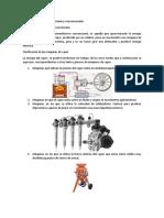 arreglos generales de sistemas convencionales