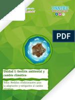 Tema 3 - Medidas para la adaptación y mitigación al cambio climático (1).pdf