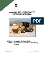 Manual CAT - 995H (Estudiantes)
