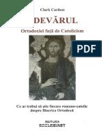 Adevarul Ortodoxiei.pdf