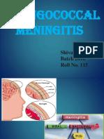 Meningococcal Meningitis (2)