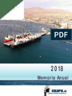 Memoria_Anual_2018 ENAPU.pdf
