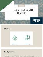 Askari Islamic bank presention