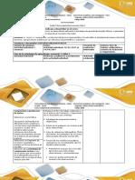 Guía de actividades y rubrica de evaluación momento 2 taller 3-Comprensión y producción del discurso argumentativo