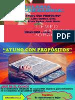 AYUNO CON PROPÓSITOS.pptx