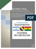 Informe Final Bolivia Dic 19