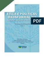 Ética e políticas da informação - Agentes, regimes e mediações - Estudos da Informação, vol. 4