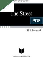 The Street - H. P. Lovecraft.epub