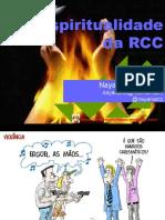 Espiritualidade da RCC MODULO