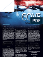 The Cove (November 2010)