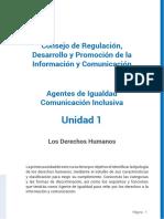 UNIDAD_1_ADI_IN_O  Agentes de Igualdad – Comunicación Inclusiva