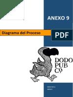 ANEXO 9 Diagrama del Proceso