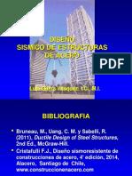 Diseño Sismico 1-Comportamiento Sismico de  Estructuras de Acero 20150727.pdf
