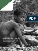 Sustentabilidad y Cultura Cap Libro