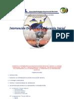 intervencion didactica prescolar
