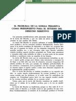 anuario de filosofía del derecho, 9, 1962. Dialnet-ElProblemaDeLaNormaPermisivaComoPresupuestoParaElE-2060150 (1).pdf