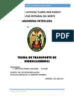 TESINA FINAL DE TRANSPORTE DE HIDROCARBURO.docx