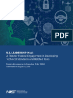 nist ai standards fedengagement plan dec2019