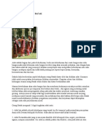 Adat Istiadat Suku Batak 2