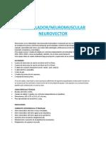 118 MANUAL ESTIMULADOR NEUROVECTOR