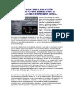 CURSO DE ECONOMÍA ASOCIATIVA