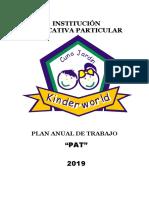 PAT 2020 KINDERWORLD.docx