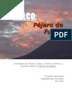 2. Antología de Izalco (textos)