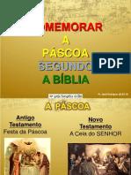 2013.03.24_COMEMORAR_A_PASCOA_SEGUNDO_A_BÍBLIA_Pr.JazielRodrigues.pps