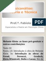 09 - Melanie Klein 2.pptx
