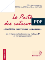 Le Pacte des Catecombes B Haring