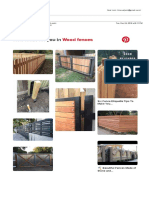 Gmail - 14 ideas in Wood fences.pdf