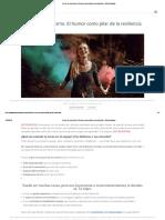 Reírse de uno mismo. El humor como pilar de la resiliencia ⋆ WebPsicólogos.pdf