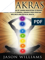[TOPSHELFBOOK.ORG] CHAKRAS – Harness the Power of Chakra Meditation.epub
