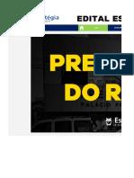 Edital Estrategico_PREFEITURA DO RECIFE_ASSISTENTE DE GESTÃO PÚBLICA