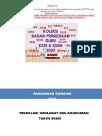 RPT (TMK TAHUN 6) 2020 Teknologi Maklumat Komunikasi Tahun 6 Kssr sumberpendidikan