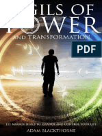 Sigils of Power and Transformation_ 111 Magick Sigils