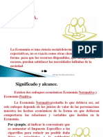 1. Economía
