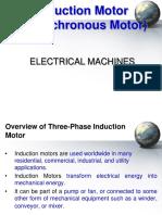 3phaseInduction Motor_2016