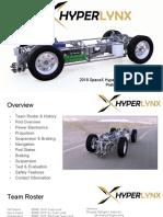 2018 hyperlynx preliminary design briefing